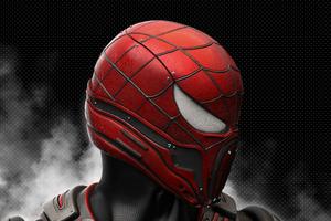 Brutal Spiderman 8k Wallpaper