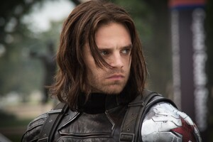Bucky Captain America Civil War