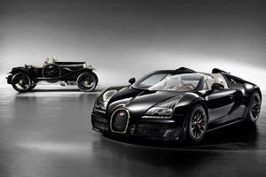 Bugatti 4K