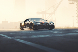 Bugatti 4k New Wallpaper