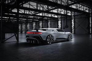 Bugatti Centodieci 2021 10k Wallpaper
