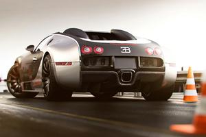 Bugatti Cgi 5k Wallpaper