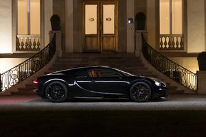 Bugatti Chiron 4k 2020 Wallpaper