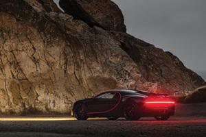 Bugatti Chiron Fastest Car Wallpaper