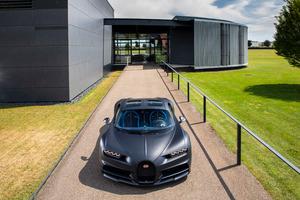 Bugatti Chiron Sport 2019 Wallpaper