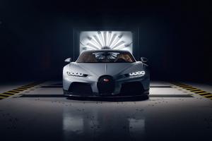 Bugatti Chiron Super Sport 5k Wallpaper