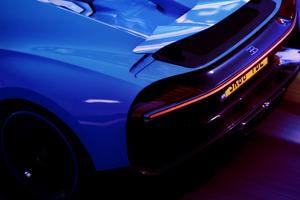 Bugatti Chiron Supercar 4k Wallpaper