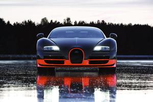 Bugatti Veyron Super Sport World Record Edition 4k Wallpaper