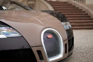 Bugatti Veyron Super Sport Wallpaper