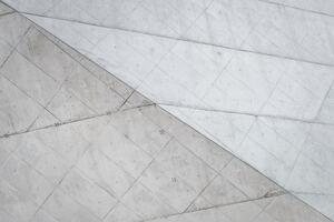 Building Architech Pattern 4k Wallpaper