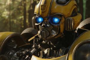 Bumblebee Movie 4k