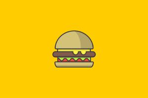 Burger Minimalism
