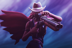 Calamity Fortnite Season 6 4K 2018