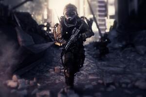 Call of Duty Advanced Warfare 2 Wallpaper