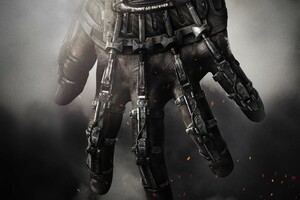 Call of Duty Advanced Warfare 3 Wallpaper