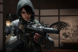 Call Of Duty Black Ops IV Dead Of The Night