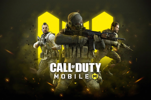 Call Of Duty Mobile 4k 2019