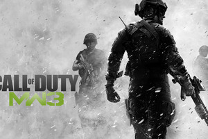 Call Of Duty Modern Warfare 3 4k