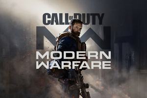 Call Of Duty Modern Warfare Remastered 2019 4k Wallpaper