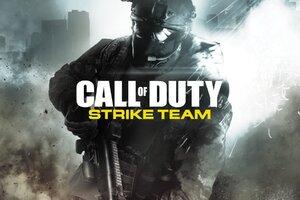 Call Of Duty Strike Team Wallpaper