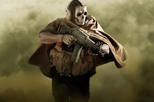 Call Of Duty Warzone 4k 2020 Wallpaper