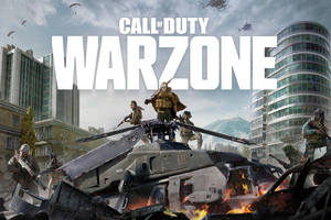 Call Of Duty Warzone Wallpaper