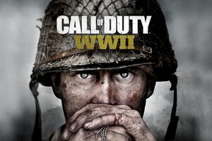 Call Of Duty WWII 2017 Wallpaper