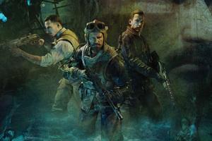 Call Of Duty Zetsubou No Shima