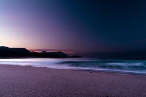 Calm Beach 5k