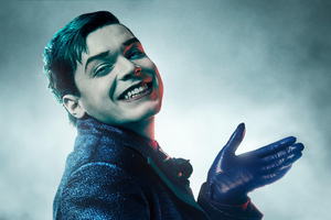 Cameron Monaghan As Jerome In Gotham Season 5