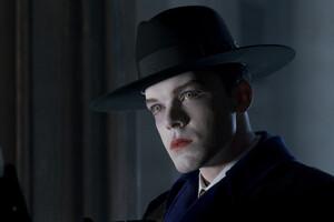 Cameron Monaghan As Joker In Gotham Wallpaper