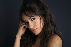 Camila Cabello 20194k Wallpaper