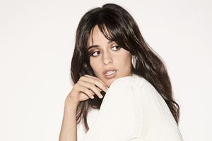 Camila Cabello Cosmopolitan 2018