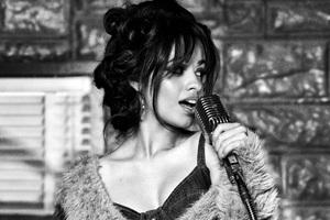 Camila Cabello Guess 5k 2018