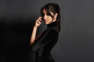 Camila Cabello New 2020 4k Wallpaper