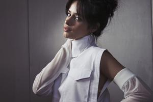 Camila Cabello Portrait Photoshoot 2018 4k