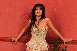 Camila Cabello Singer 2020 4k Wallpaper