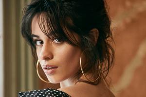 Camila Cabello Singer 5k