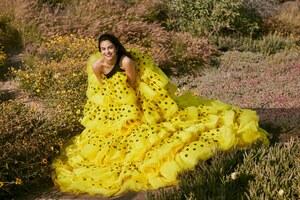 Camila Mendes 2019 Vogue