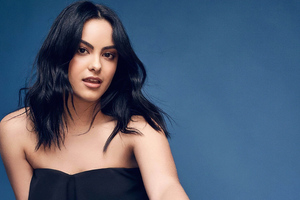 Camila Mendes 4k 2019 New Wallpaper