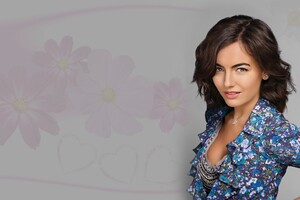 Camilla Belle Cute
