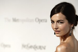Camilla Belle Gorgeous
