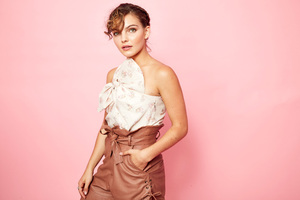 Camren Bicondova 2019 5k Wallpaper