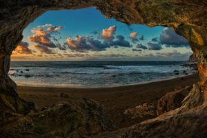 Canary Islands 4k