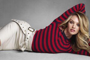 Candice Swanepoel 4k