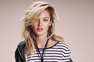 Candice Swanepoel Beautiful