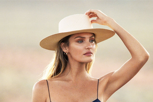Candice Swanepoel Tropic Of C Spring Collection 2019