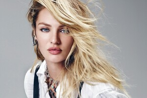 Candice Swanepol 3 Wallpaper