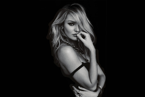 Candice Swanepol HD