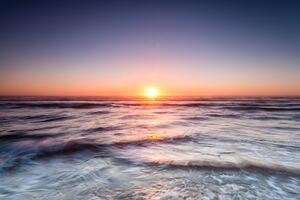 Canon Beach Usa 5k Wallpaper
